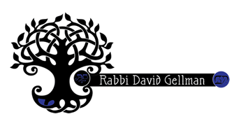 Rabbi David Gellman